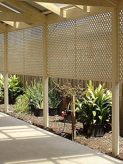 yard-fence-idea