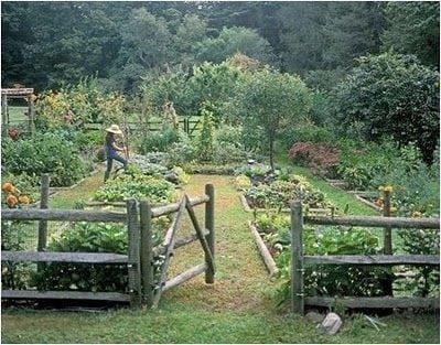 garden-gate-idea
