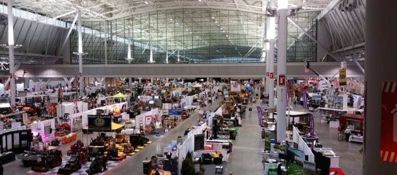 New England Grows Expo