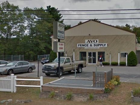 visit AVO's showroom in Stoughton, Massachusetts