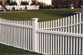 Chestnut Hill Fence