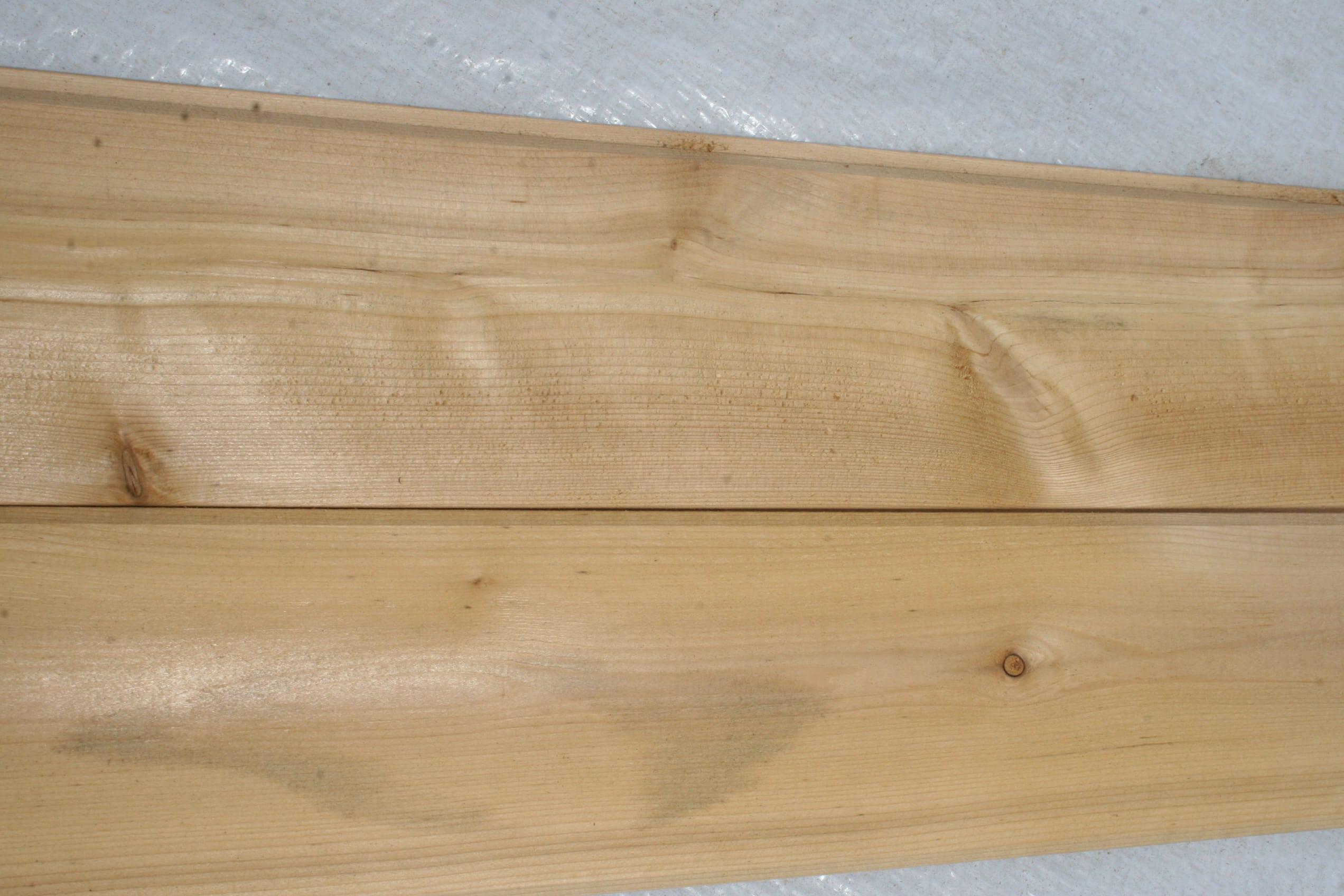 White Cedar Lumber ~ Shiplap v groove northern white cedar lumber avo