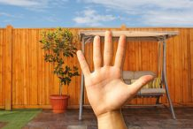 5 factors shopping for fence