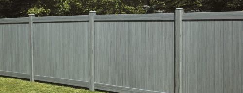 Vinyl Fence New England