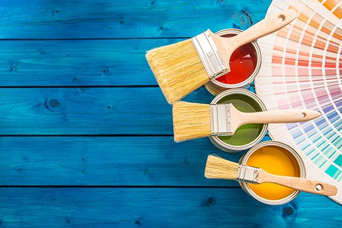 Can you Paint Pressure-Treated Wood